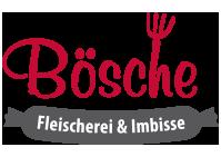 Fleischerei Bösche Logo